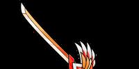 Ember Blade (Gear)