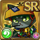 Gear-Kotaro the Storm Cat Icon
