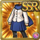 Gear-Saber's Coat Icon