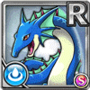 Gear-Sea Serpent Icon
