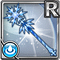 Gear-Ice Staff Icon