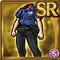Gear-Police Uniform (M) Icon