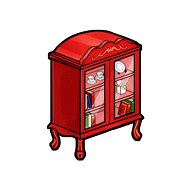 File:Furniture-Classic Cabinet (Red) Render.png