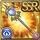 Gear-Solar Staff Icon