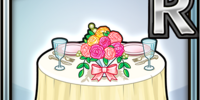 Guest Table (Furniture)