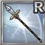 Gear-Cross Lance Icon