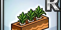 Flower Bed (Umber) (Furniture)