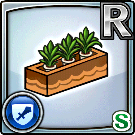 File:Furniture-Flower Bed (Umber) Icon.png