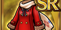 Red Winter Outfit (Gear)
