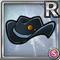 Gear-Ten-Gallon Hat Icon
