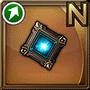 Gear-Mini E Cube Icon