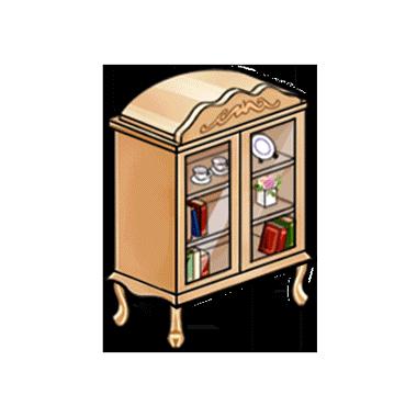 File:Furniture-Classic Cabinet (Beige) Render.png