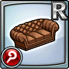File:Furniture-Classic Sofa (Umber) Icon.png