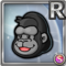 Gear-Cheerful Gorilla (M) Icon