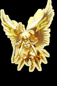 Great Spirit-Ahura Mazda 002 Render