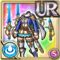 Gear-Divine Dame's Clothing Icon