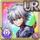 Gear-Eva Pilot Kaworu Icon