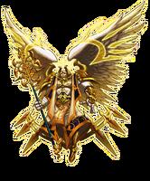 Great Spirit-Ahura Mazda 001 Render