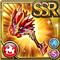 Gear-Crimson Dragon Axe Icon