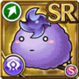 Gear-Big Purple Passa Icon