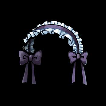 Gear-Gothic Headdress Render