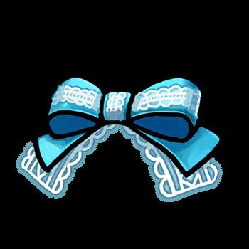 Gear-Wonderful Alice's Bow Render