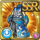 Gear-Azure Battle Robes Icon