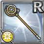 Gear-Magical Circle Staff Icon