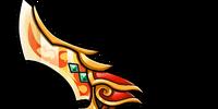 Ifrit Sword (Gear)