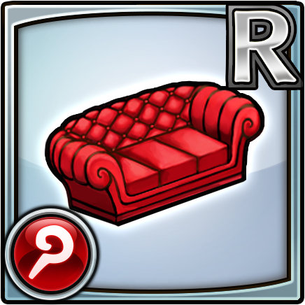 File:Furniture-Classic Sofa (Red) Icon.png