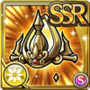 Gear-Thunder Gemmed Crown Icon