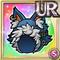 Gear-Grimm Wolf Head Icon