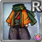 Gear-Famous Scholar's Outfit Icon