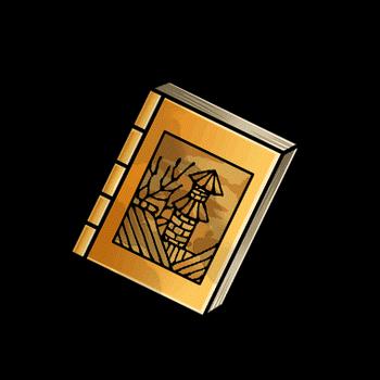Gear-Class Trip Bookmark Render