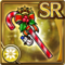 Gear-Deluxe Candy Cane Icon