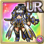 Gear-Azure Heaven Robes Icon