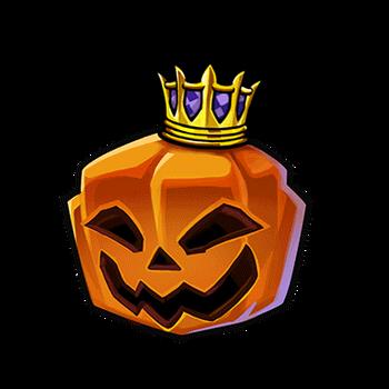 Gear-Samhain Headdress Render
