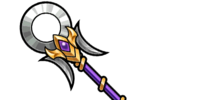 Heaven Phantom Staff (Gear)
