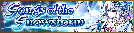 Event-Songs of the Snowstorm
