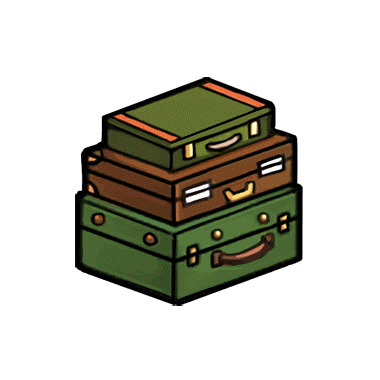 File:Furniture-Classic Trunks (Green) Render.png