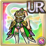 Gear-Lady Sun's Dress Icon