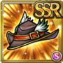 Gear-Divine Grace Fedora Icon
