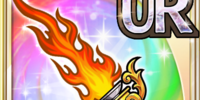 Zeus: Ignis Sword (Gear)