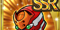 EVA-02 Head (Gear)