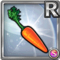 Gear-Incredible Carrot Icon