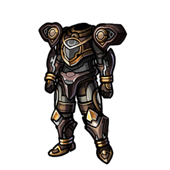Gear-Tech Armor v1.0 (M) Render