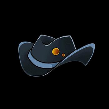 Gear-Ten-Gallon Hat Render
