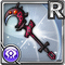 Gear-Black Staff Icon
