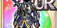 Azure Dual Blade Armor (Gear)