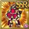 Gear-Ruby Heart Suit Icon